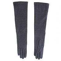 Теплые перчатки женские шерстяные модные ПЖ1189