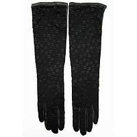 Перчатки длинные женские ПЖ1079