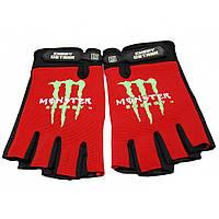 Удобные спортивные перчатки ПМ1031