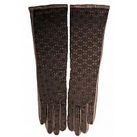 Перчатки женские длинные ПЖ1078