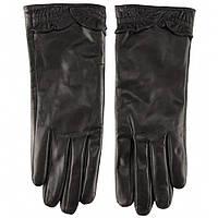 Перчатки кожаные женские ПЖ1008