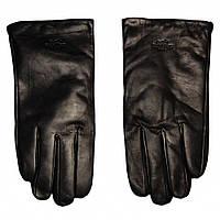 Мужские кожаные перчатки ПМ1002