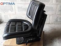 Сиденье тракторное универсальное МТЗ ЮМЗ Т-16 Т-40 Т-150