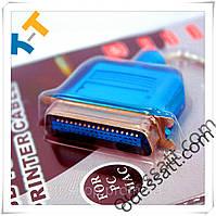 TT Кабель / переходник USB -LPT  Bitronix, 1.5m Харьков