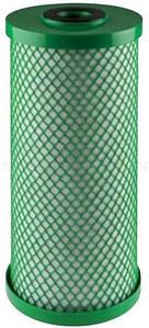 Картридж фильтра спичена угольная пудра Atlas Filtri CB-EC BIG CTO SX для фильтрации хлора, вкуса, запаха
