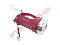 Аккумуляторный фонарь Yajia YJ-2804
