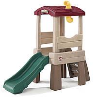 Детский игровой центр Lookout Treehouse