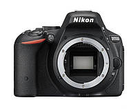 Фотоаппарат Nikon D5500 body, фото 1