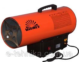 Газова гармата VITALS GH-501