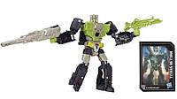 Трансформер Hasbro Transformers Furos & Hardhead (B7762-B7028)