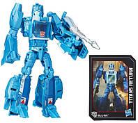 Трансформер Hasbro Transformers Hyperfire & Blurr (B7762-B7026)