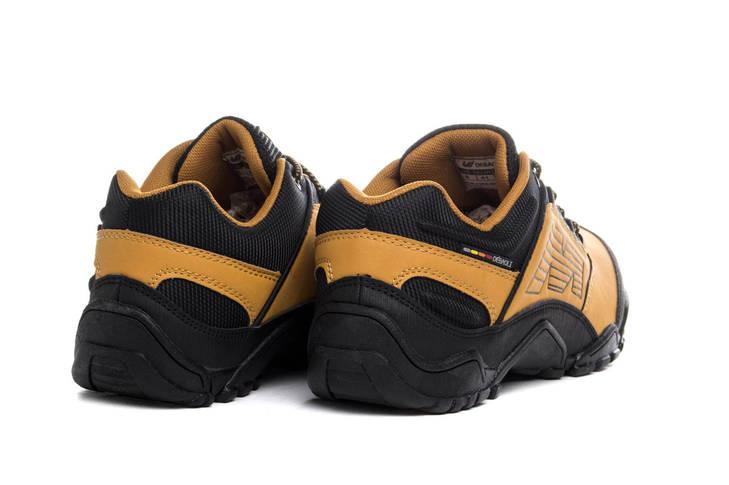 Кроссовки мужские Debaoli M yellow 45, фото 2