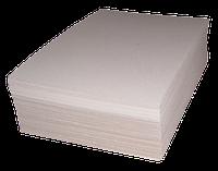 Картон хром-эрзац ЦОД НТИ для переплета архивных дел 320*230 серый ХЭ -100 шт