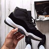 "ab53d960f4b4 Женские Кроссовки Nike Air Jordan 11 Retro ""Heiress"" Bordo — в ..."