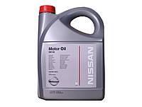 Масло моторное NISSAN  5W-40 5L