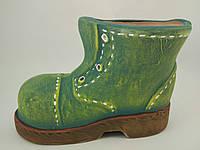 Вазон ботинок Буц