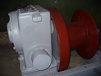 Лебедка ЛМ-140