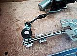 Стеклоподъемник электро Ваз 2114, 2115 передний левый в сборе ДЗС, фото 2