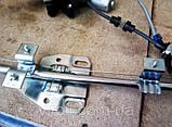 Стеклоподъемник электро Ваз 2114, 2115 передний левый в сборе ДЗС, фото 4