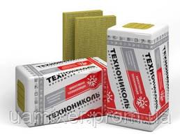 Минеральная вата Технофас Эффект (135 кг/м.куб) 1200*600*50 мм (2,88 м.кв. упаковка)