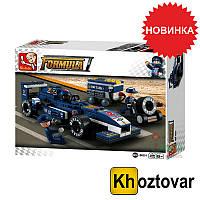 "Конструктор ""Формула 1"" SlubanRacing Car M38-B0351"