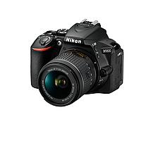 Фотоаппарат Nikon D5600 kit 18-55, фото 1