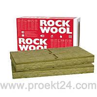 Плиты из каменной ваты FRONTROCK MAX E 80мм