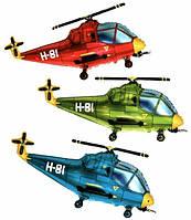 Шарики Вертолет