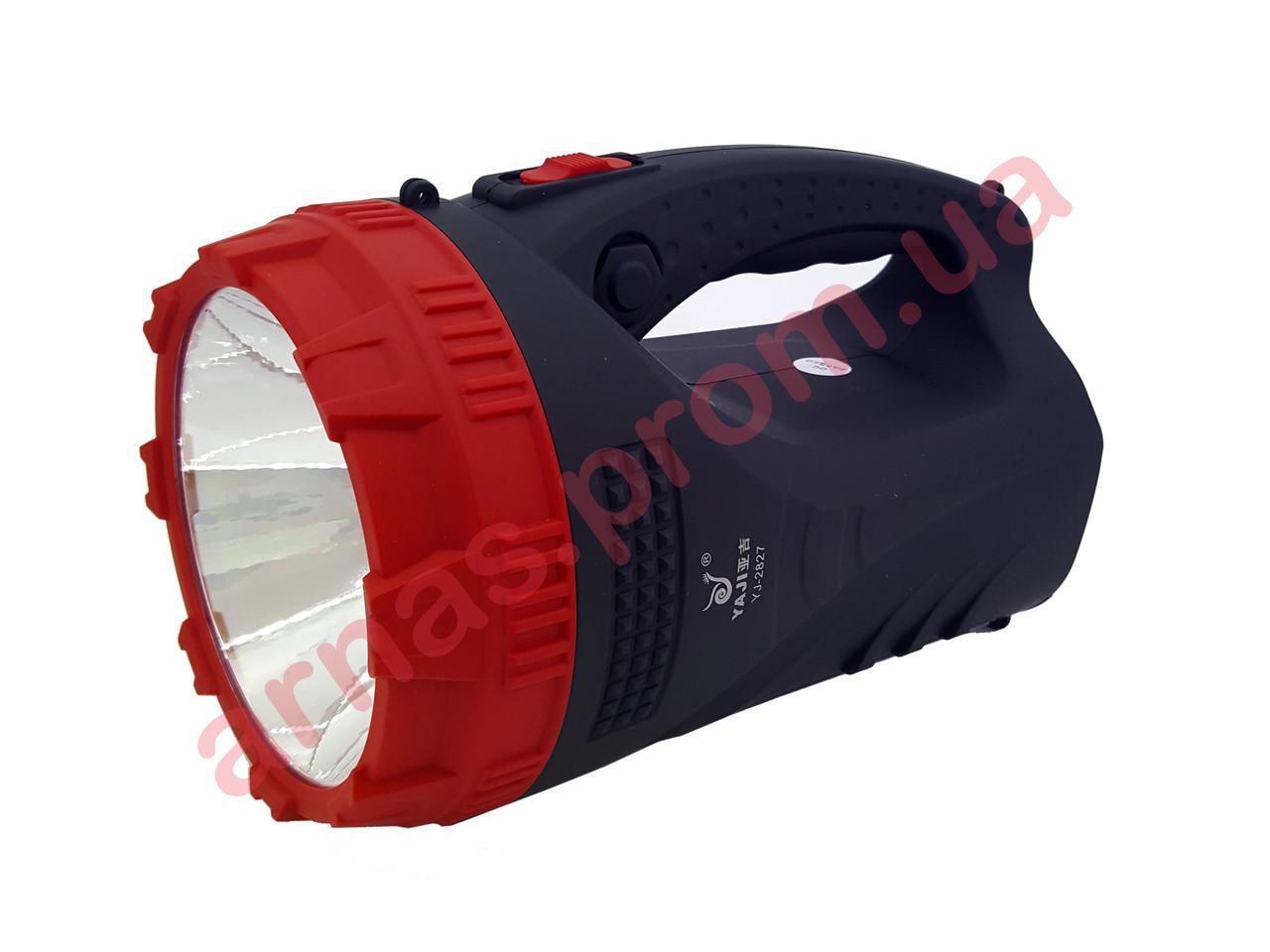 Аккумуляторный фонарь YJ-2827