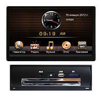 Штатная магнитола Road Rover Audi A4 B8 2007, Audi A5, Audi Q5