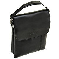 Мужская сумка планшет Dr. Bond 88392-3 черная