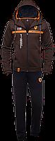 Мужской спортивный костюм мастерка и брюки