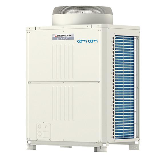 Наружный блок для мультизональных систем Mitsubishi Electric PURY-RP200YJM-A