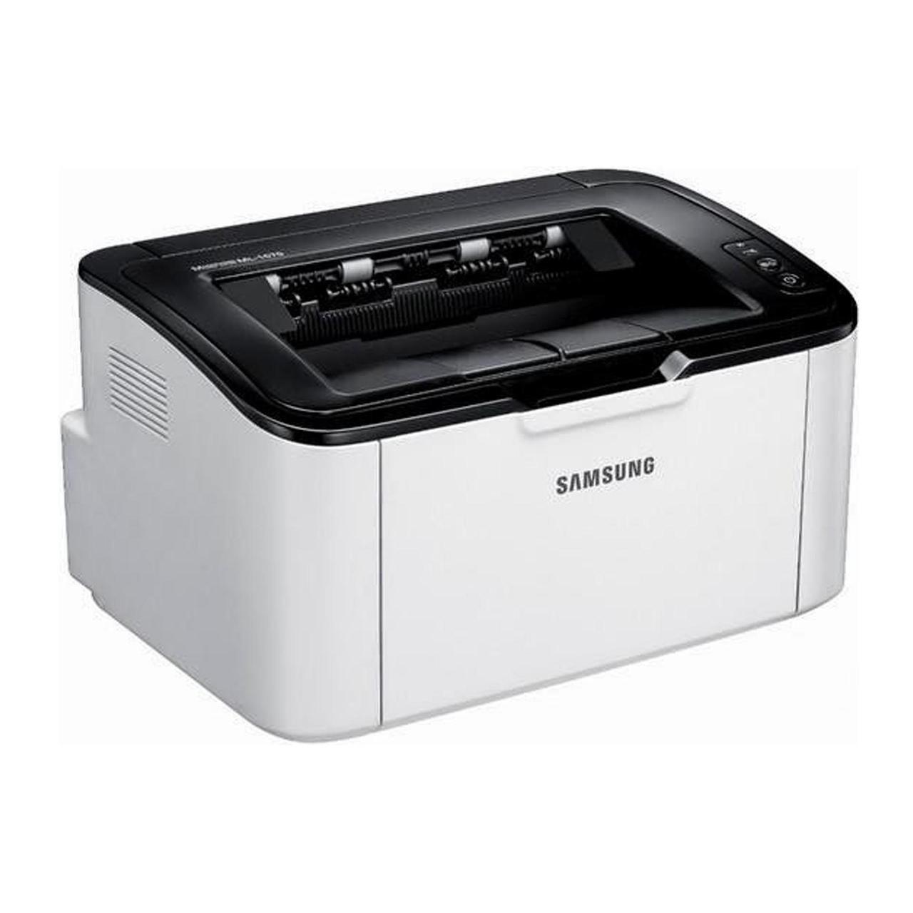 Прошивка Samsung ML-1661