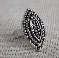 Индийские кольца под серебро