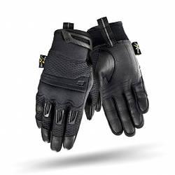 Мотоперчатки SHIMA AIR черные