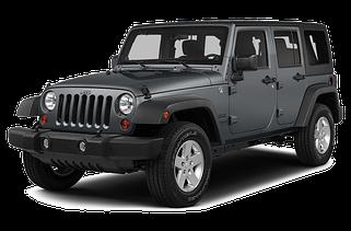 Тюнинг Jeep Wrangler JK (2007 - 2018)