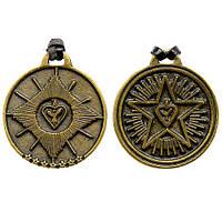 Символ Божественной опеки – Вера, Надежда, Любовь. Обереги