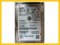 HDD 750GB 5400 SATA3 2.5 Hitachi HTS541075A9E680 DM3483MK
