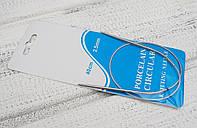 Спицы вязальные на тросике 40 см (2,5 мм)
