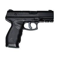 Пневматический пистолет SAS KM46 (металл-пластик)