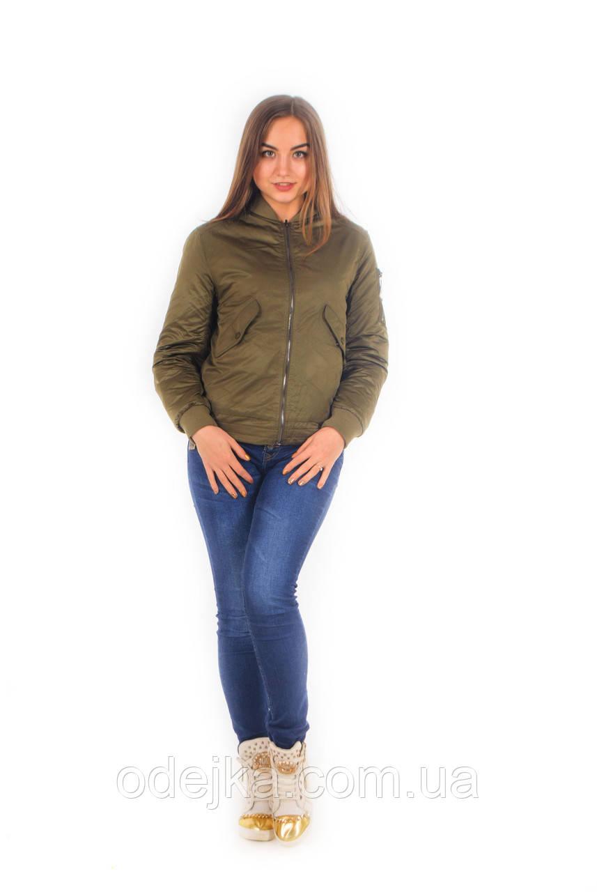 Куртка женская демисезонная H-JM7002(42-50)