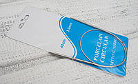 Спицы вязальные на тросике 40 см (3 мм)