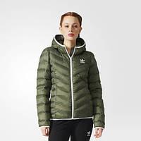 a163b084050929 Женская куртка Adidas Originals Slim в Украине. Сравнить цены ...