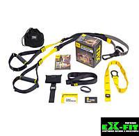 Петли TRX Pro 4
