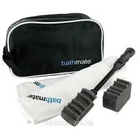 Интимные игрушки Комплект чистки гигиенического ухода за гидропомпами Bathmate