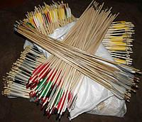 Стрелы для лука в ассортименте