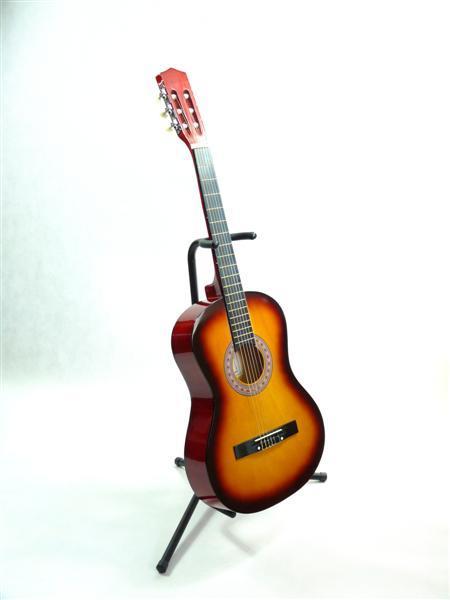 Гитара Craftman + тюнер + чехол + 2 медиатора + струны