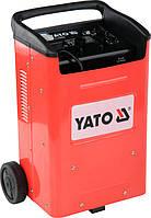 Пуско-зарядное устройство для аккумуляторов Yato 20 – 800 Ah