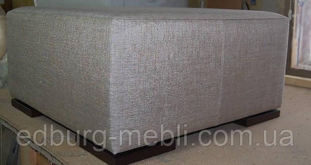 Пуф под Вашу мягкую мебель